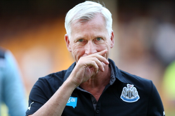 Assessing Newcastle United's Squad Strength for the New Premier League Season