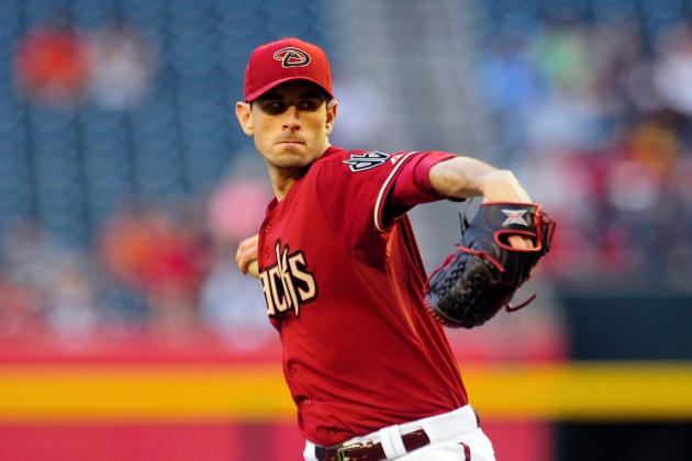 MLB Trade Deadline 2013: Contenders with Biggest Needs Entering July 31