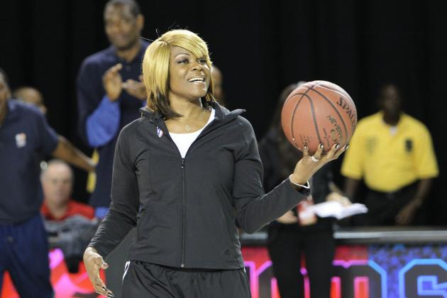 Sheryl Swoopes' Captivating Story to Be Depicted in 'ESPN Films Nine for IX'