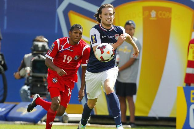 Diskerud Shines off the Bench in Gold Cup Final