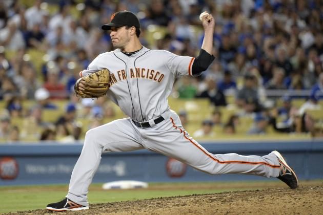 San Francisco Giants Trade Rumors: Last-Minute Buzz Ahead of the Deadline