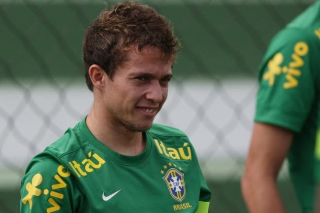 Bernard: I Want to Stay with Atlético Mineiro Until After Club World Cup
