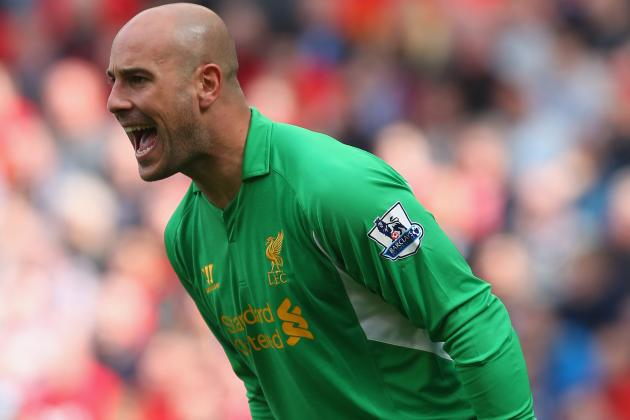 Pepe Reina Wrong to Blame Liverpool for Loan Transfer Move to Napoli