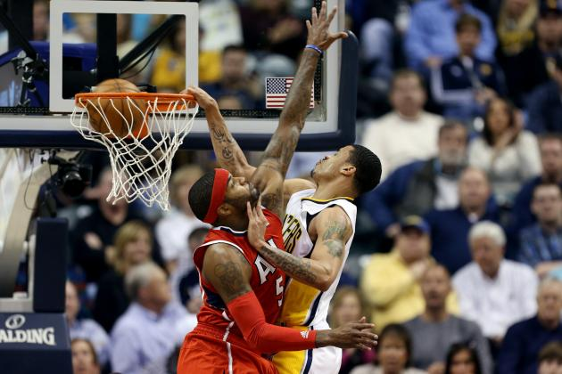 Gerald Green Thanks Indiana Pacer Fans