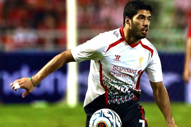 Is Liverpool's Luis Suarez Really Worth £55 Million?