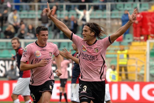 AC Milan Abandon Matias Silvestre Chase