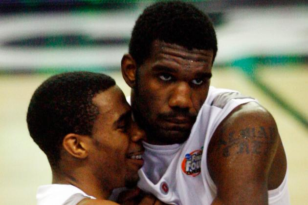 Conley Hopes Expectations for Oden's Return Aren't Too High