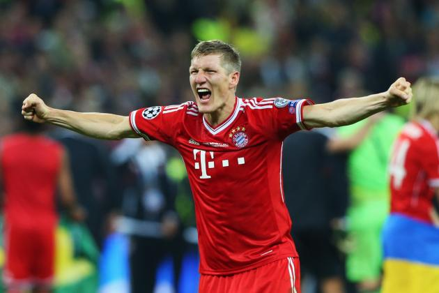Bayern Munich vs. Sao Paulo: Date, Time, Live Stream, TV Info and More