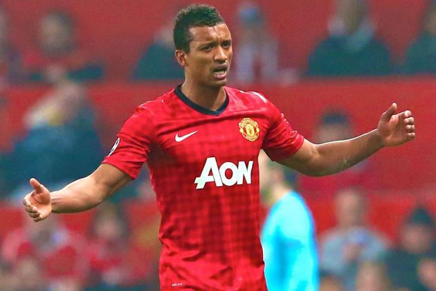 Manchester United Star Nani Seeks Moyes Meeting as Monaco and PSG Circle