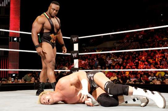 Dolph Ziggler and Big E Langston Will Steal Show from SummerSlam Main Events