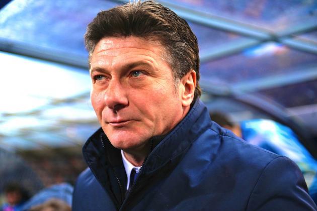 Do Inter Lack Star Power Heading into the New Season?