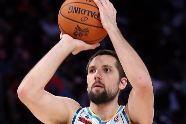 Ryan Anderson Anticipates More Open Shots in NOLA Attack