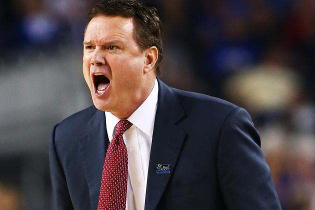Katz Korner: Bill Self on Recruiting Wiggins