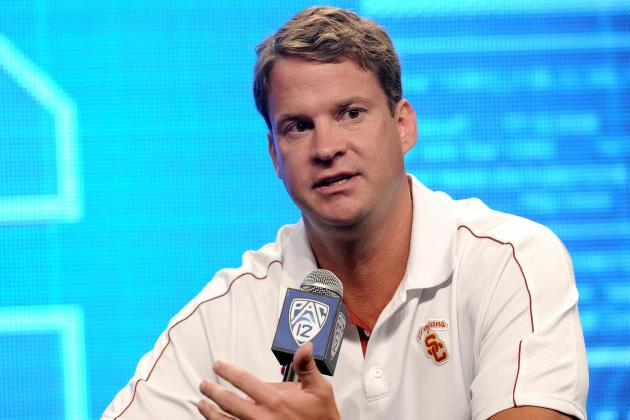 Lane Kiffin's Decision to Close USC in-Season Practices to Media Penalizes Fans