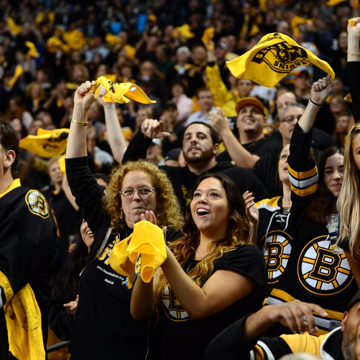 5 Websites Every Boston Bruins Fan Should Have Bookmarked