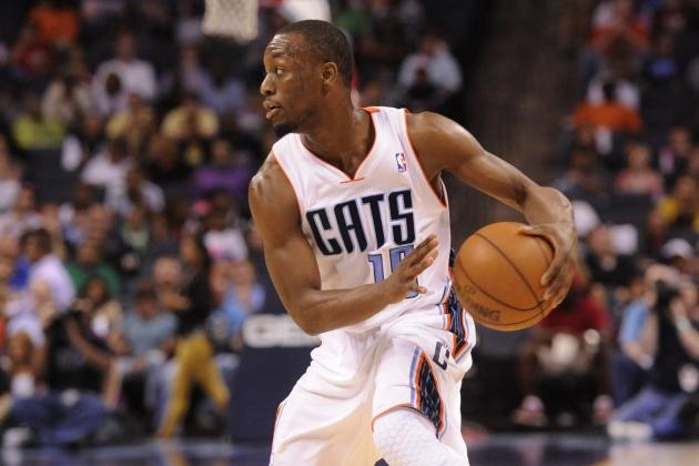 Kemba Walker and the New Frontcourt