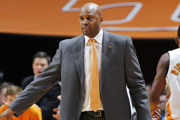 Vols to Face UTEP in Battle for Atlantis Opener