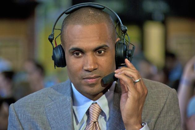 Former NBA Star Grant Hill in Negotiations to Do Broadcasting Next Season