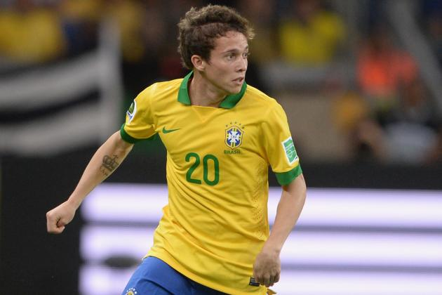 Arsenal Transfer News: Failure to Land Bernard Does Not Reflect Poorly on Club