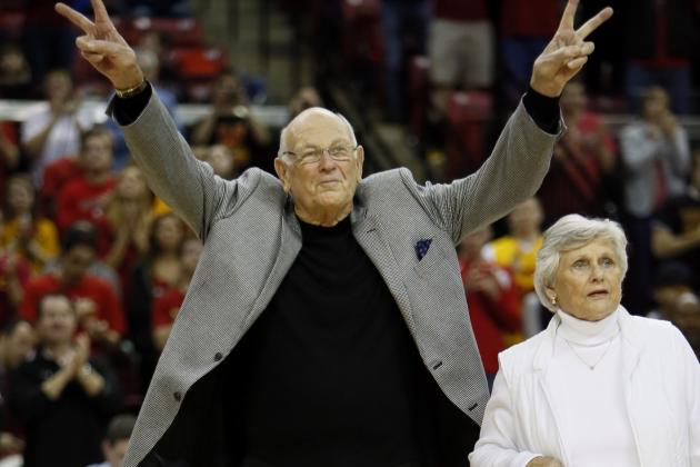 Lefty Driesell to Coach Maryland Basketball Alumni in Summer League Series