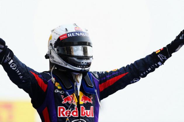 Ultimate F1 Pics