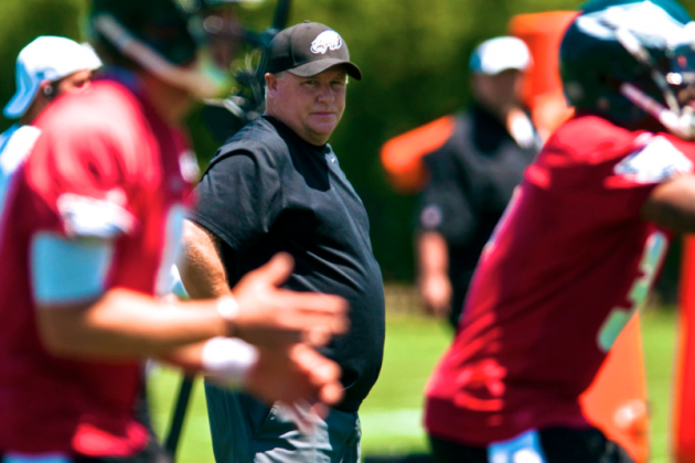 How Chip Kelly's Offense Can Reignite Fireworks in Philly