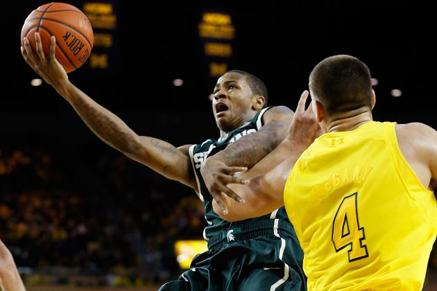 Michigan-MSU Could Be 'Even Better,' Become National Rivalry