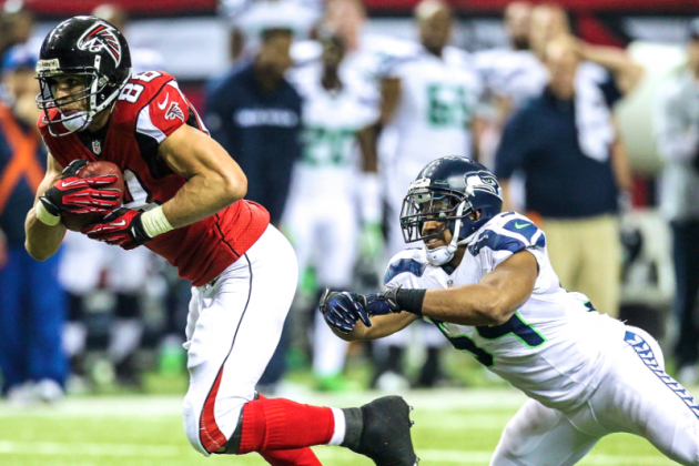 2013 Fantasy Football: Re-Evaluating Top Tight Ends After Dennis Pitta's Injury