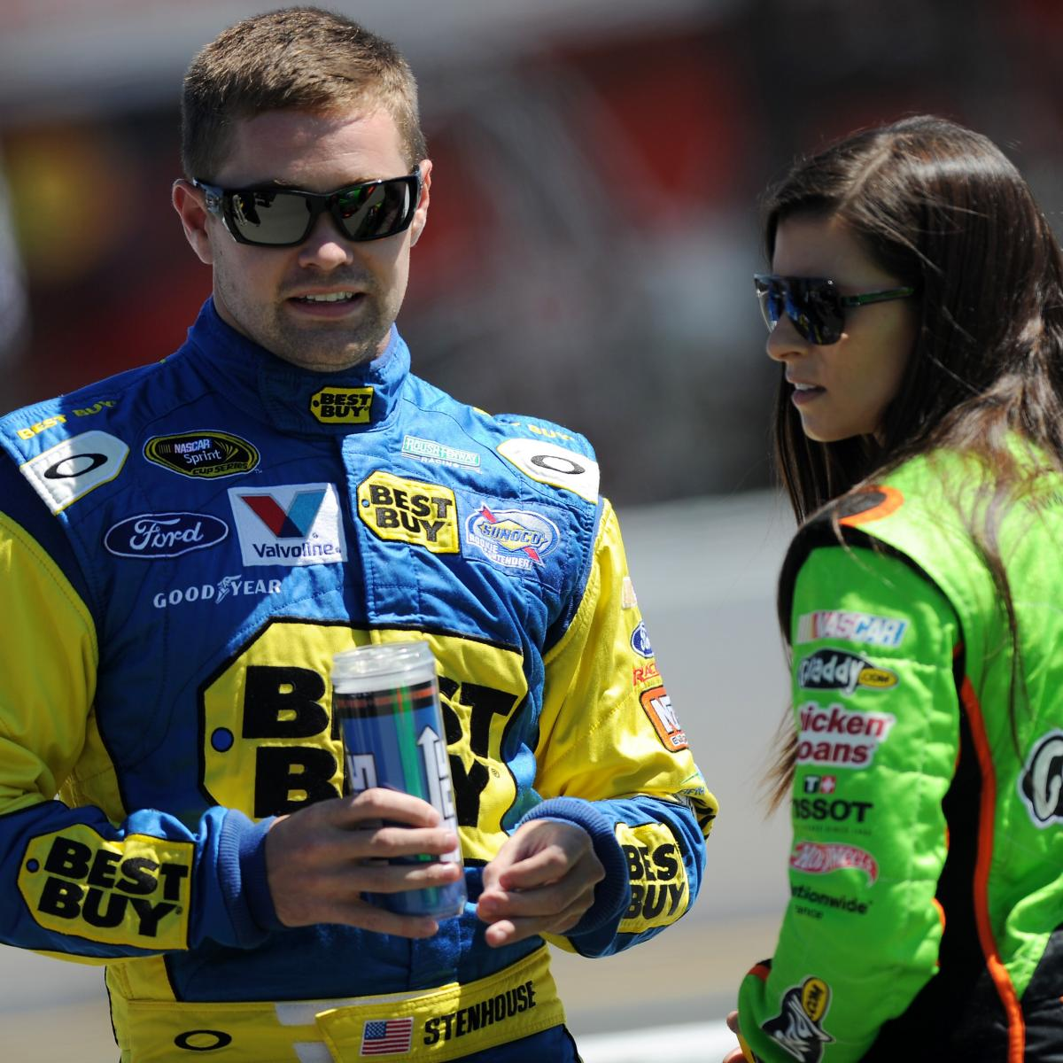 ranking the 10 most overrated drivers in nascar bleacher report latest news videos and. Black Bedroom Furniture Sets. Home Design Ideas