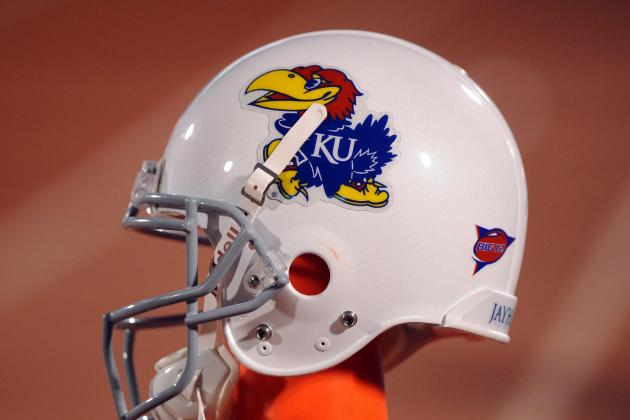 Jayhawks Get Goofy to Cap Summer Workouts