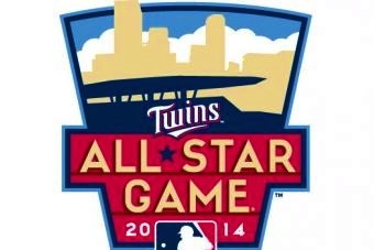 2014 MLB All-Star Game Logo Announced by Minnesota Twins