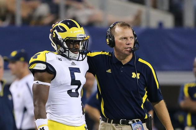 Michigan Football: Analyzing Wolverines' Potential Underdog Heroes for 2013