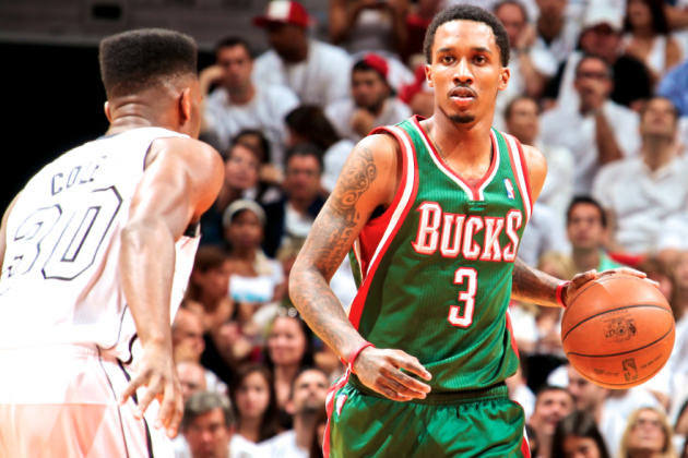 Brandon Jennings Officially Acquired by Pistons in Sign-and-Trade