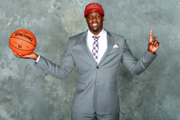 What Anthony Bennett Must Do to Exceed Expectations Entering Rookie Season