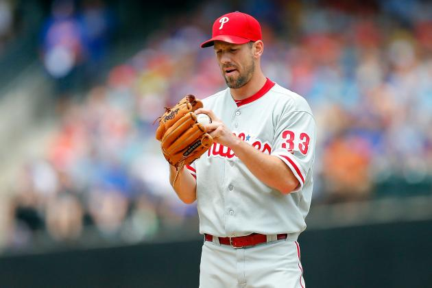 Phillies Trade Rumors: Latest Info on Players Who Might Be Dealt