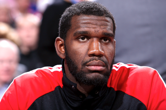 Report: Greg Oden Leaning Toward Miami Heat and New Orleans Pelicans
