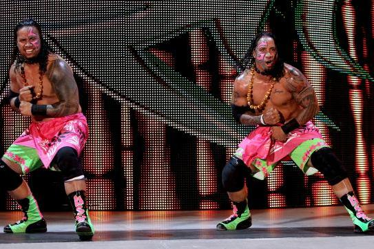 WWE News: The Usos' Chance of Competing at SummerSlam Looks Slim