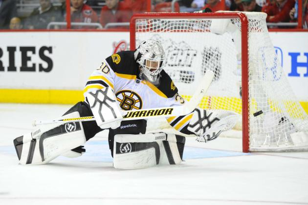 Why Tim Thomas May Be Out of Options in Return to NHL