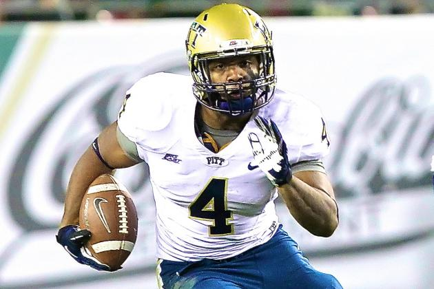 Rushel Shell Transfer to West Virginia is a Big Get for Mountaineers