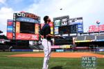 Braves' Simmons Harnesses Inner Tiger Woods