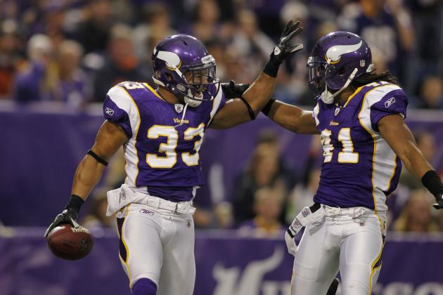 Breaking Down the Minnesota Vikings' Biggest Training Camp Battle