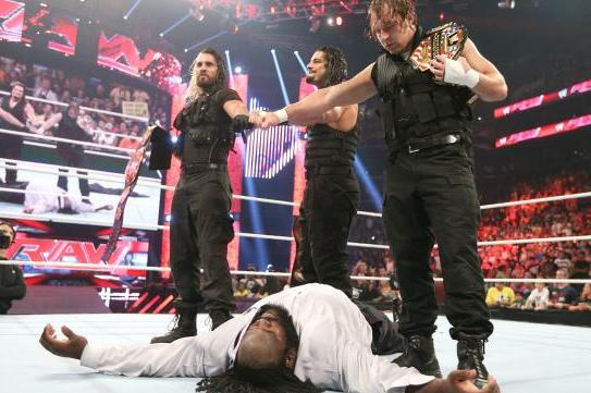 3 Ways to Get the Most from The Shield's Feud with Mark Henry