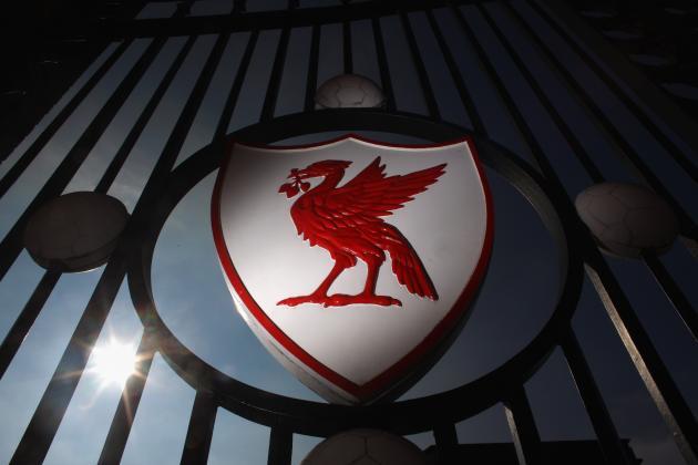 Liverpool's Latest Anti-Discrimination Measures Made Necessary by Suarez Antics