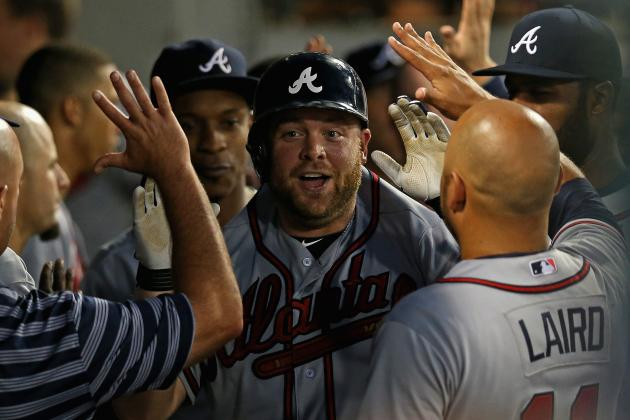 Atlanta Braves Trade Rumors: Keeping Brian McCann Smart Move for Team Chemistry