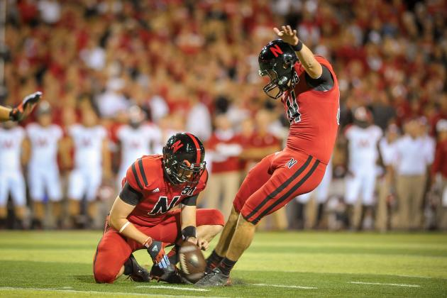 Nebraska Football: Questions in Cornhuskers Kicking Game Could Loom Large for NU