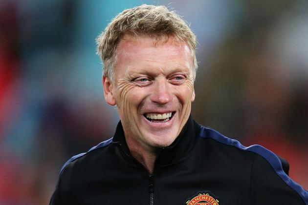 The 2013-14 Premier League Season Will Be All About David Moyes