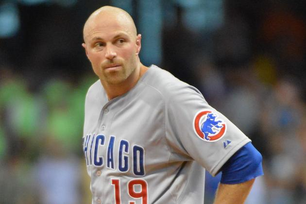 Chicago Cubs Trade Rumors: Breaking Down Buzz Surrounding NL Central Club