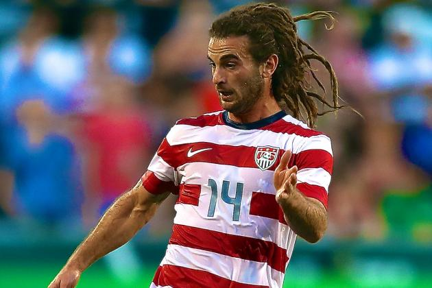MLS Stars Talk About USMNT's Gold Cup Success and the 2013 MLS All-Star Game