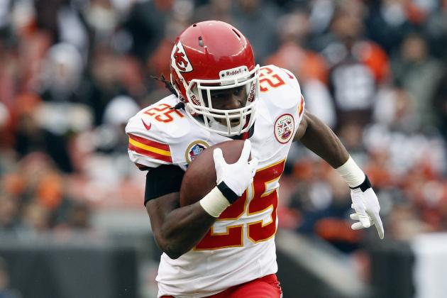 Charles Expects to Shine in Chiefs' New Offense