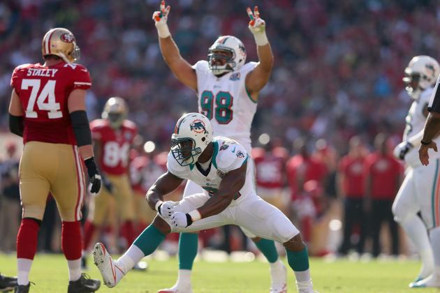 NFL Predictions: Why the Miami Dolphins Will Have a Scary Good Pass Rush in 2013